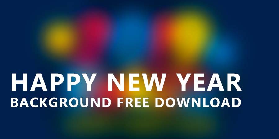 30+ Happy New Year Background Free Download