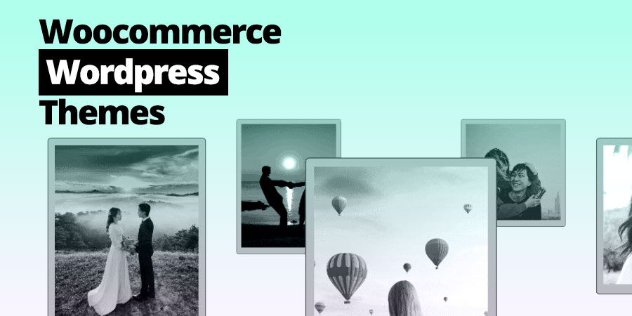 25+ Woocommerce WordPress Themes Free